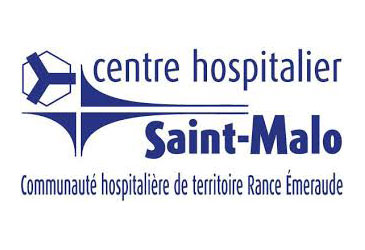 Centre hospitalier de Saint-Malo - Logo