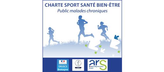 Partenaire charte Sport Santé Bien-être - sportdical