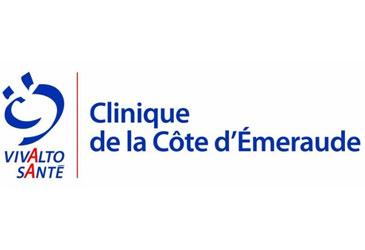 Partenaire clinique de la côte d'émeraude - Sportdical