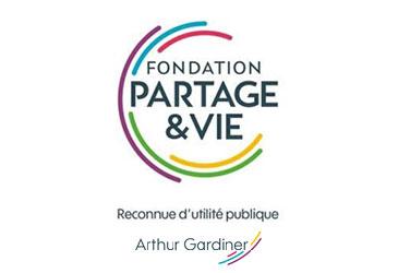 Partenaire fondation partage et vie - Sportdical
