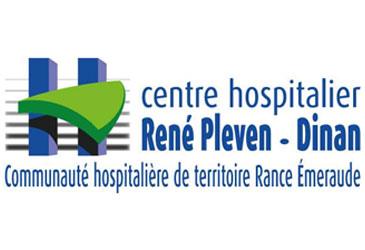 Partenaire hôpital René Pleven de Dinan - Sportdiacl