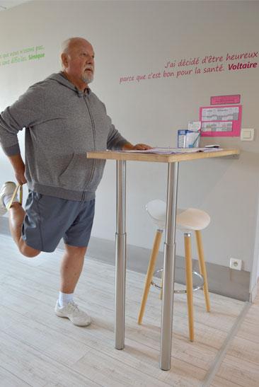 Activités physiques adaptées à SportDical à Saint-Malo